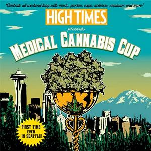 high times medical cannabis cup seattle 2012