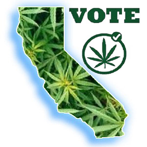 vote for california marijuana initiatives