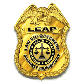 Law Enforcement Against Prohibition