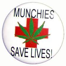 medical marijuana munchies