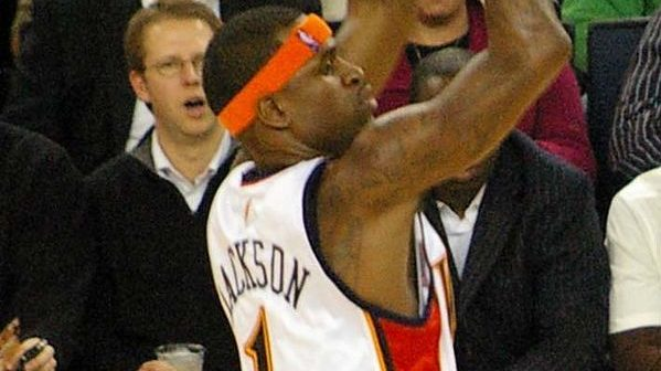 NBA Player Stephen Jackson Used Marijuana