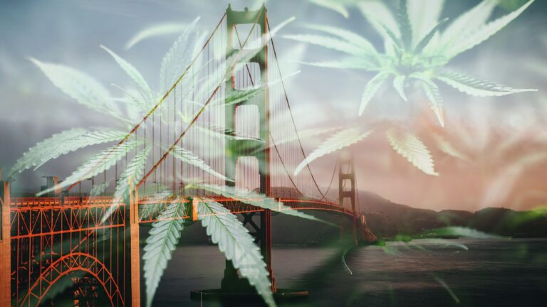 Easiest Ways to Get Cannabis Delivered in the Bay Area