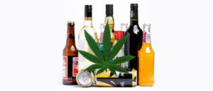 does marijuana cure an alcohol hangover
