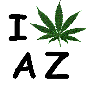 arizona marijuana legalization legalize poll majority support