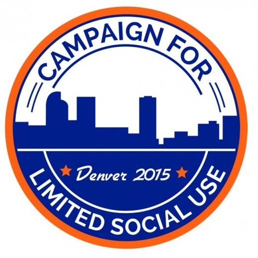 campaign for limited social cannabis use denver