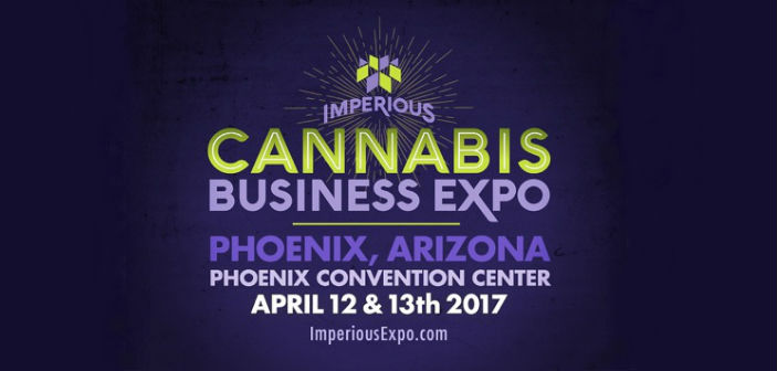 Imperious Expo - medical and industrial cannabis
