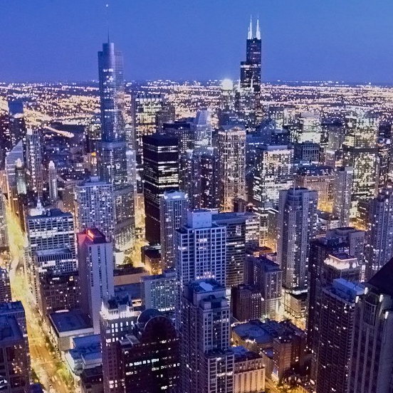 chicago marijuana business conference and expo