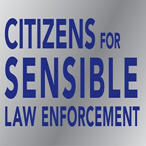 Citizens For Sensible Law Enforcement