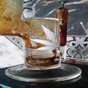 dirty dab rig clean dabs