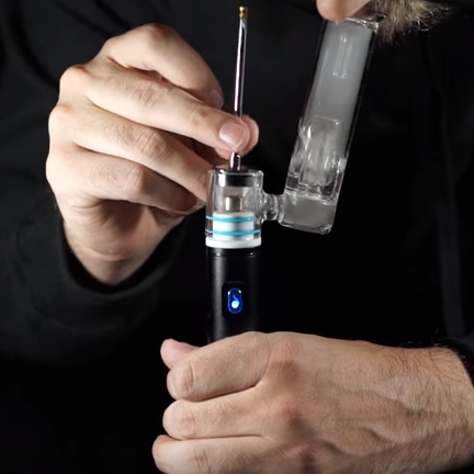 dr dabber boost electronic dab rig