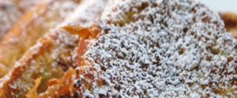 marijuana cannabis recipe french toast