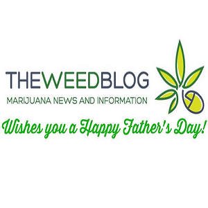fathers day weed blog