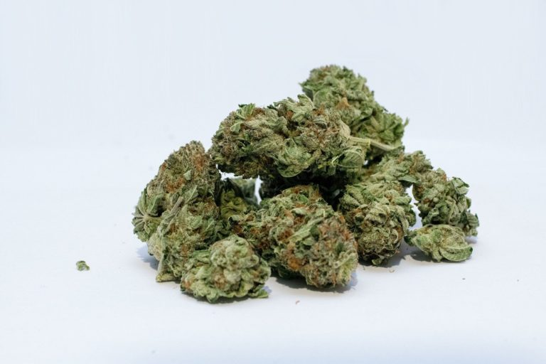 It's important to know the THC levels of any marijuana strain you consume.
