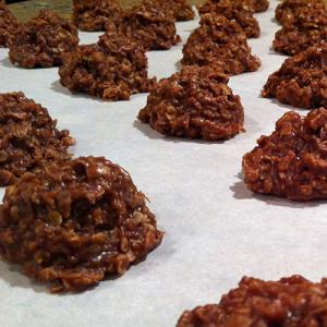no bake marijuana cookies weed