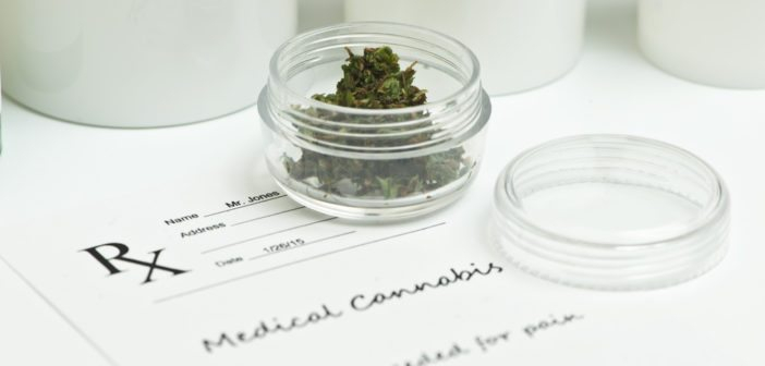 7 Diseases Medical Marijuana